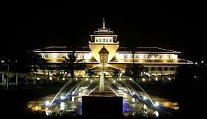 Information For Traveler: Travel Tips - To Gedung Sate Historic Building in ...