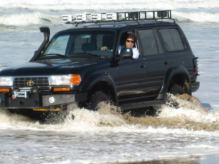 13 Best 80 Series Images On Pinterest Land Cruiser 80