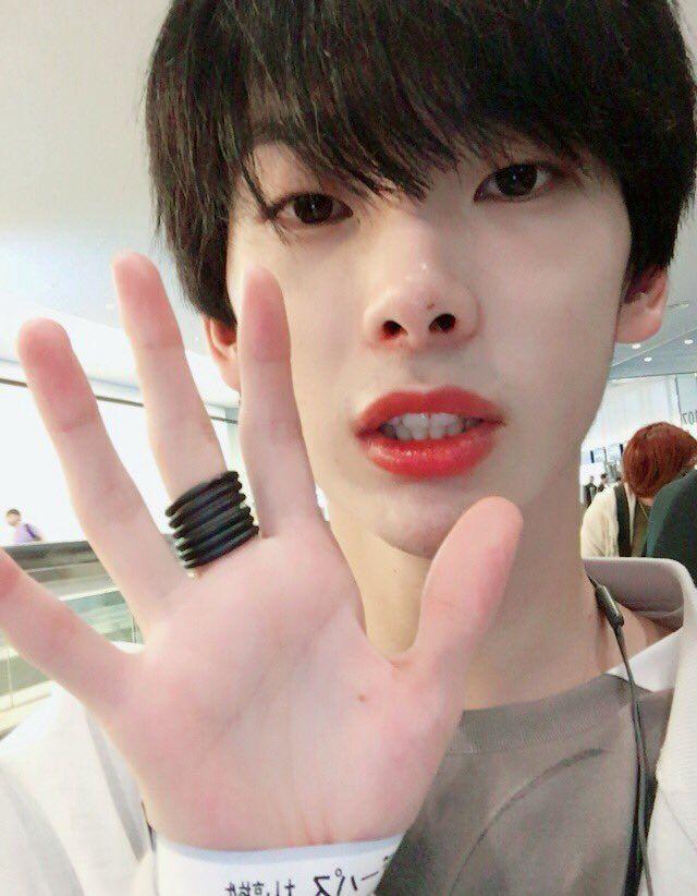 Heecheon | HALO