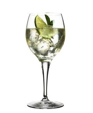 Martini Bianco Royale