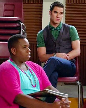 Glee Season 5 Promo: Darren Criss Gives Upbeat Sneak Peek Of Beatles Tribute Episodes