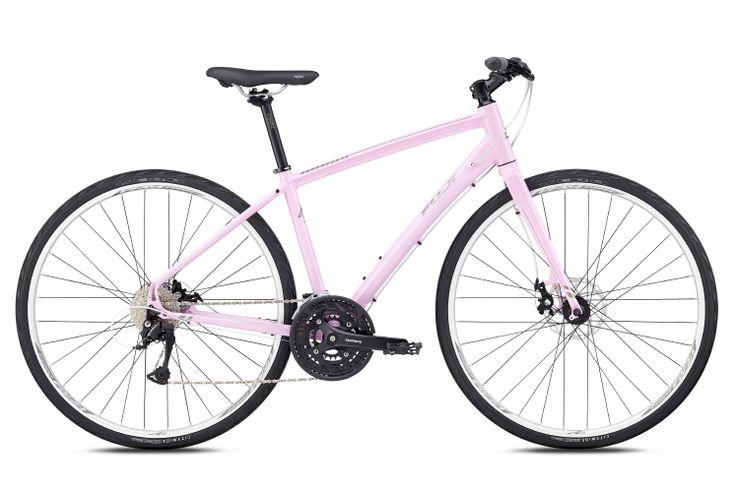 Fuji Bikes | Silhouette 1.7