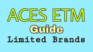 aces limited etm