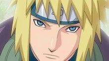 Naruto Shippuden - (Sub) Fourth Hokage