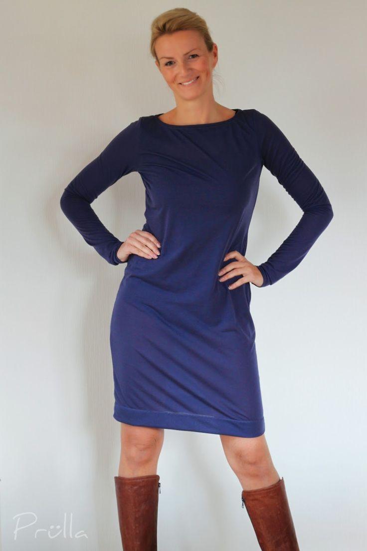 126 best Nähen- Kleider, Röcke images on Pinterest | Schnittmuster ...