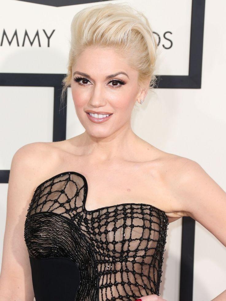 How to: Πέτυχε το μακιγιάζ της Gwen Stefani με 5 απλά βήματα! - JoyTV