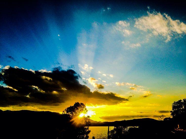 #airelibre #atardeceres #paisajes