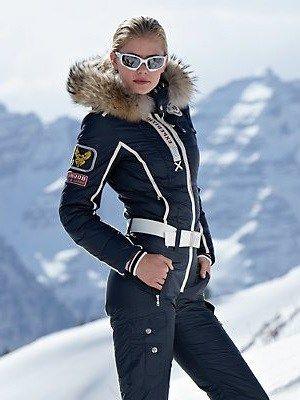Женские горнолыжные костюмы - фасоны, материал, отделка и цвет  Выглядеть привлекательно и чувствовать себя удобно на зимнем отдыхе позволят женские горолыжные костюмы. В статье будет про фасоны, материал, отделку и цвет.