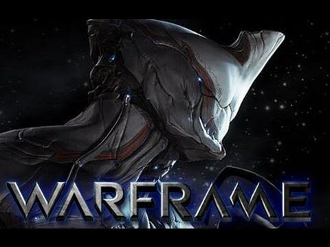 Warframe - PS4 announcement trailer E3 2013 http://youtu.be/q7OkD0Xg1c4