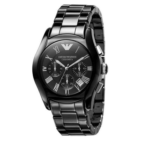 Reloj armani valente ar1400 - 485,00€ http://www.andorraqshop.es/relojes/armani-valente-ar1400.html