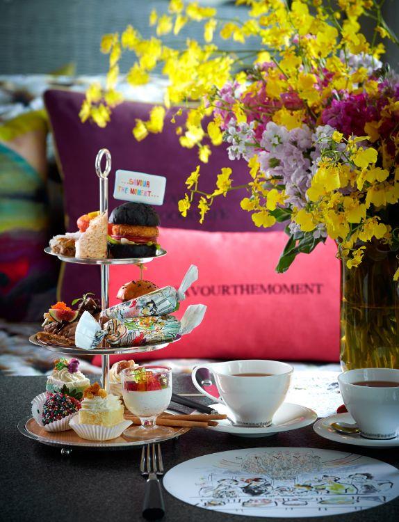 SEVVA afternoon_tea