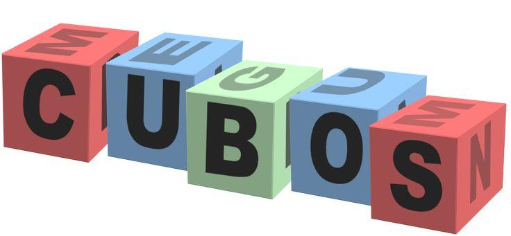 Cubos silábicos y numéricos | Recursos para maestros de apoyo
