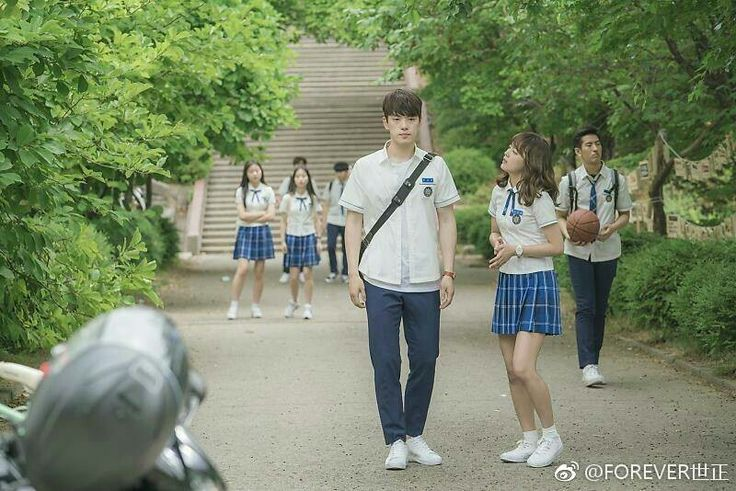 Despreted Eun Ho asked Tae Woon to help her ~~