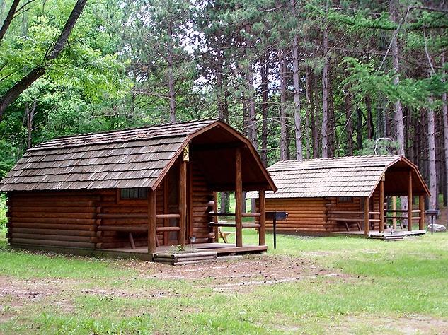 Adirondack 1000 Islands Campground At Natural Bridge New