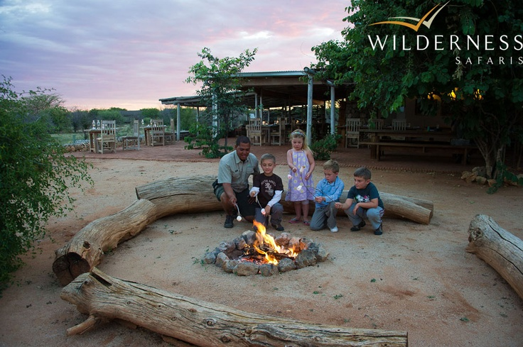 Andersson's Camp is a fantastic holiday destination for the whole family. #Safari #Africa #Namibia #WildernessSafaris