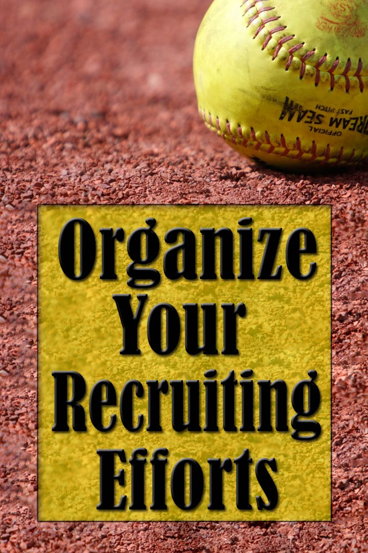 Organize Your Sports Recruiting Scholarships For College Athletic Scholarships Recruitment