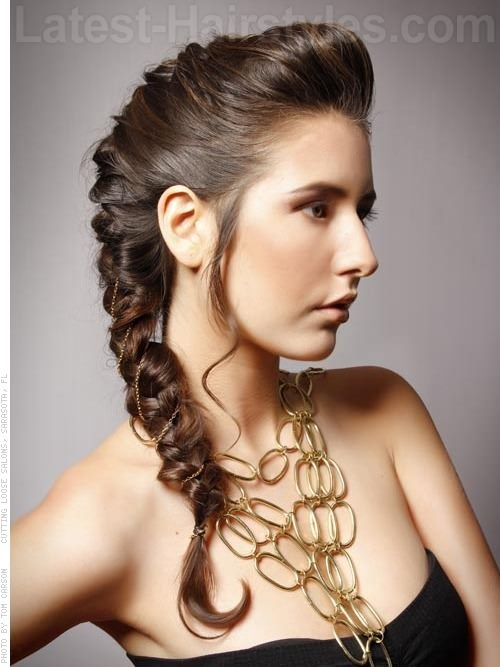 Latest Hairstyles Com Inspiration 45 Best Cg Hair Images On Pinterest  Braids Braided Hairstyles And