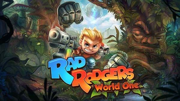 Free Download Rad Rodgers World One Legacy Version PC Game – Rad and Dusty's adventure begins in the First World, taking them through seven dangerous stages of action-packed, humor-filled, hardcore platforming fun. This decaying jungle world has been infected by a fierce corruption, and it's up to the unlikely buddy-duo Rad and Dusty to save.   #3DRealms #Action #Adventure #Indie #Interceptor #Platformer