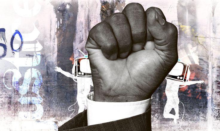 revolutionart justice bznstudio