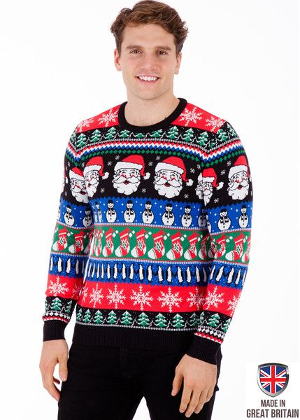 Knitting Patterns Mens Xmas Jumpers : 18 best images about Ugly Christmas Sweater Party on Pinterest Womens ...