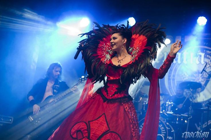 Check out Goth band Carpatia Castle! - Gothic Life