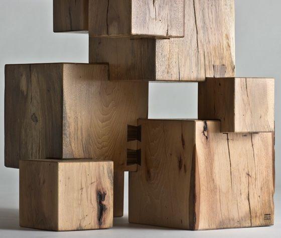 325 Best Muebles Madera Rustica Images On Pinterest   Bedrooms, Wood  Furniture And Platform Beds