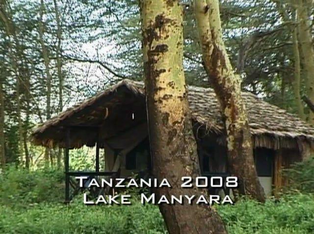 Lake Manyara - Tanznia