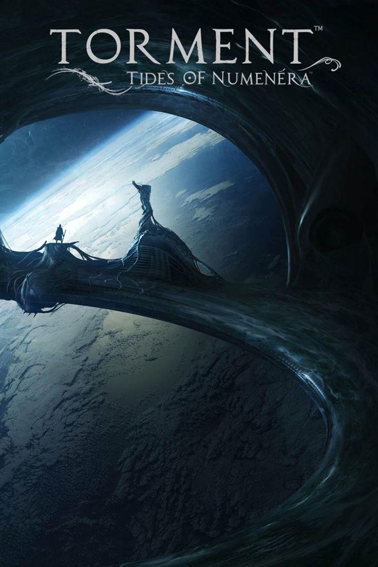 ★ TORMENT: TIDES OF NUMENERA #Torment_Tides_of_Numenera – ожидаемая ролевая компьютерная игра с изометрической камерой в фэнтезийной вселенной. Игра является духовной наследницей #PlanescapeTorment, вышедшей в далеком 1999 году и ставшей одной из лучших RPG своего времени. События новой игры развиваются в средневековом мире, в котором сохранились могущественные технологии прежних цивилизаций в виде так называемых «нуменер». Подробнее - http://relbox.ru/igry/torment-tides-of-numenera.html