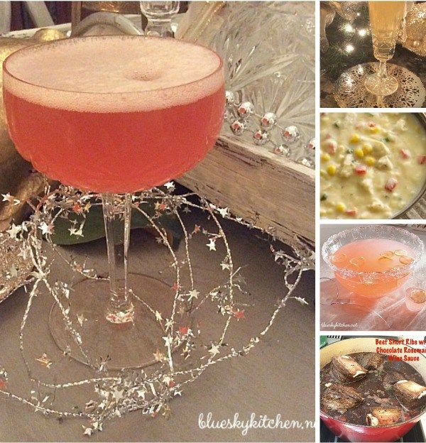 December Recipe Wrap~Up Ends a Delicious a Year
