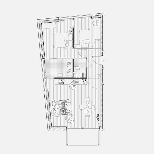 2015 - VILLE D'AVRAY : BOIDOT & ROBIN ARCHITECTES | AJAP 2014