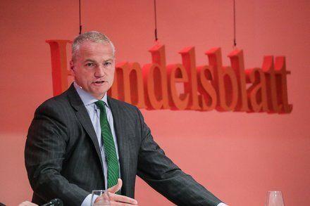 Deutsche Börse to Pay $12.5 Million in Fines in Insider Trading Inquiry