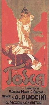 "Tosca - the ""shabby little shocker"" that's lasted more than 100 years"