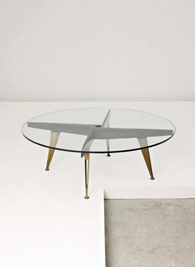 PHILLIPS : UK050109, Gio Ponti, Coffee Table