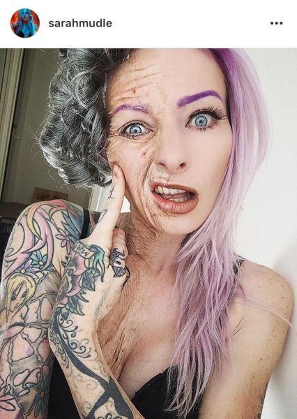 Karrewiet: Creepy Halloween make-up | Ketnet
