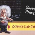 This PowerPoint covers all of the general science lab safety rules in a fun & interesting format for students. It is written so that it can be ...