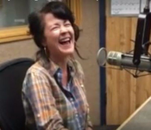 Blown Out of Proportion – Janet's Joke + Birthday Winner, September 16, 2016