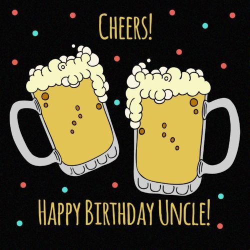 25+ Best Ideas About Birthday Wishes For Uncle On Pinterest