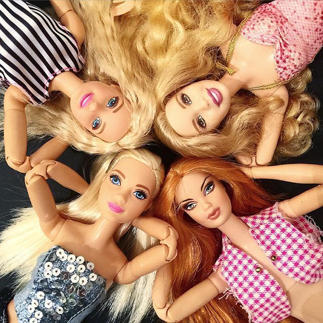 201 best barbie style images on pinterest barbie friends barbie sciox Images