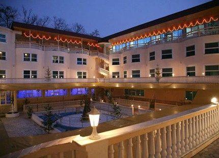 Hotel Cornu Vanatorului Pitesti,Cazare Pitesti, hoteluri Pitesti