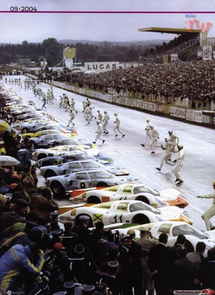 Le Mans   1969