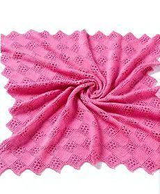 Розовое покрывало