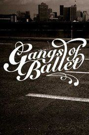 Check out Gangs of Ballet on ReverbNation