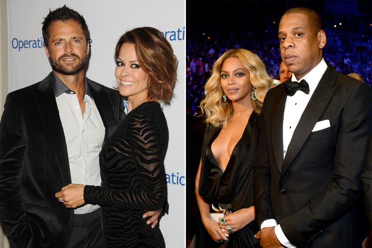 Are Bey and Jay really in a real estate feud with the Charvets?: #realestate