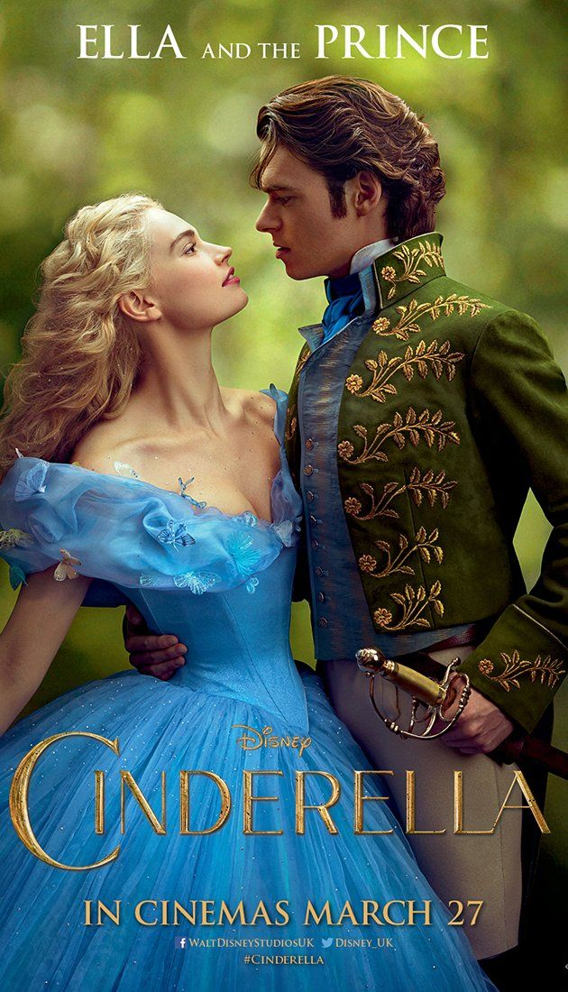 Cinderella (2015) photos, including production stills, premiere photos and other event photos, publicity photos, behind-the-scenes, and more.