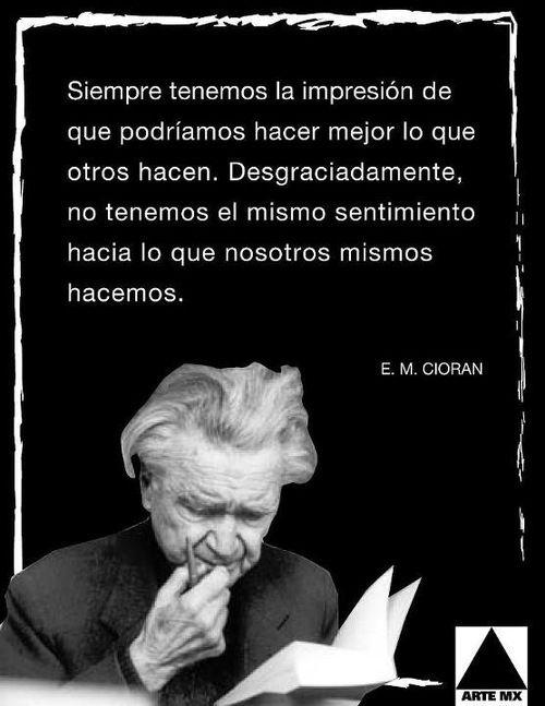 E.M.Cioran