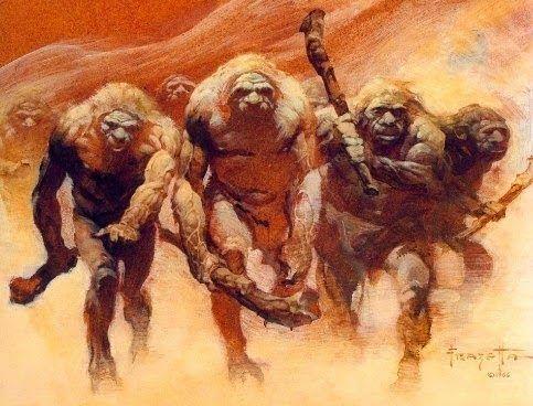 Conspiracy Feeds: Πρωτόγονοι Εξωγήινοι στο Ηλιακό μας Σύστημα