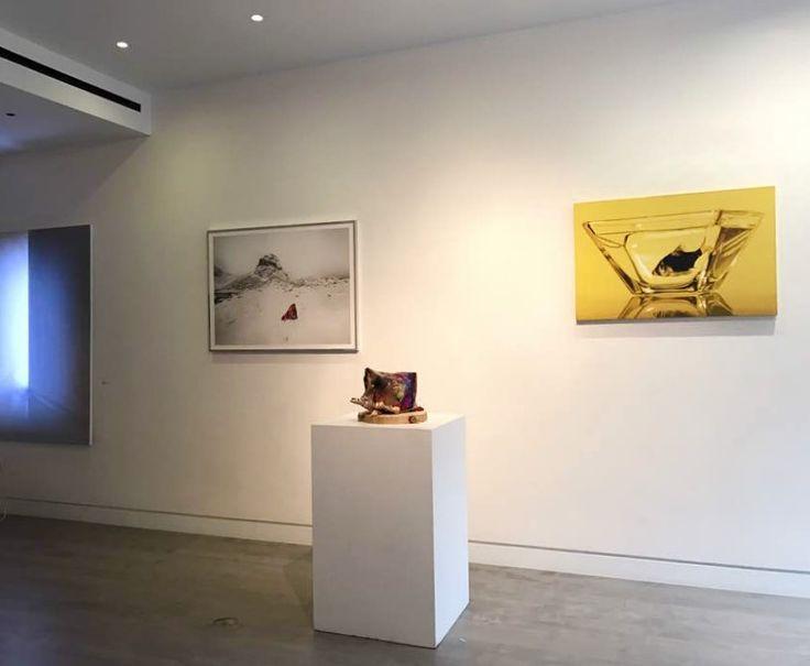 [ A SUSTAINING LIFE ] NOV. 30. 2016- MAR. 11. 2017 Waterfall Gallery, NYC #김영성 #극사실 #물고기 #개구리 #달팽이 #극사실주의 #현대미술 #ykim #YoungsungKim #Hyperrealism #hyperrealistic #oil #painting #drawing #contemporary #art #handpainted #environment #frog #snail #insect #goldfish #animal #sculpture #museum #artgallery #gecko #waterfallgallery #manhattan #nyc