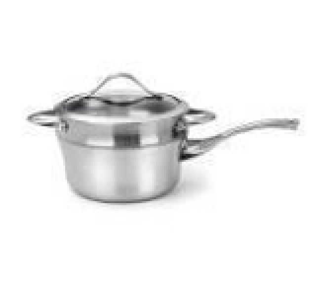 The Double Boiler A Perfect Tool for Gentle Cooking Double boiler
