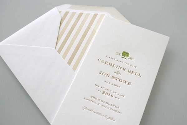 Gorgeous but probably too soft of colors on the envelope.