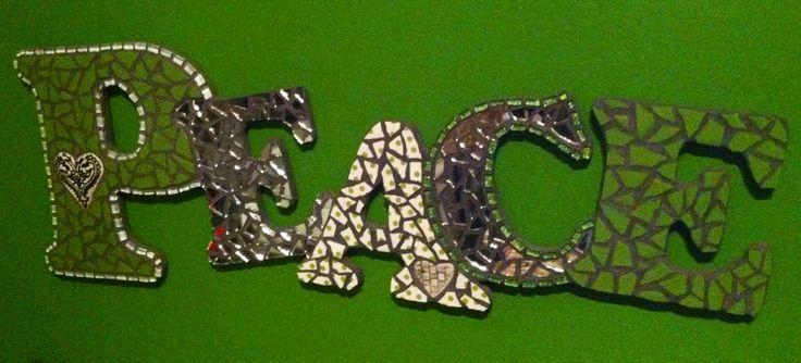 Mosaic names